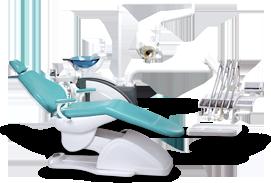 Conheça nosso Consultório Odontológico